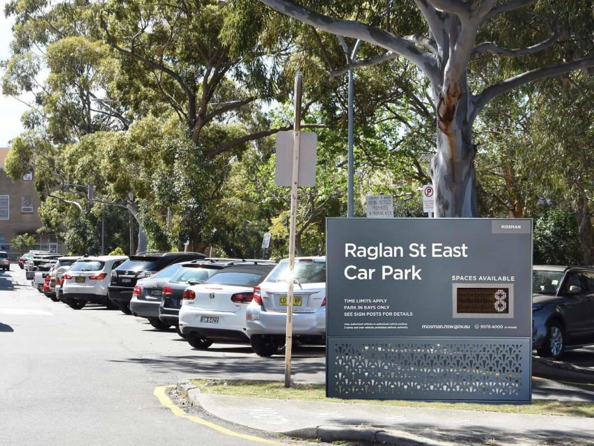 Mosman Council faces parking challenges head on