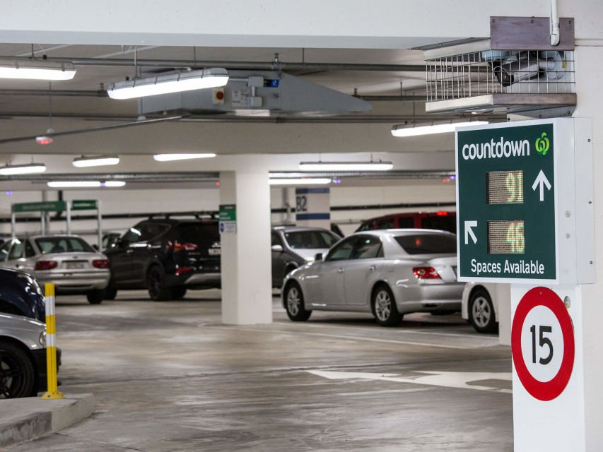 How Smart Parking can enhance the customer experience